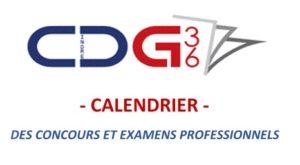 Calendrier Concours Cso 2022 Calendrier   CENTRE DE GESTION